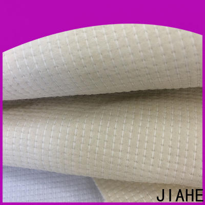 JIAHE fabric waterproof mattress cover supplier for covers