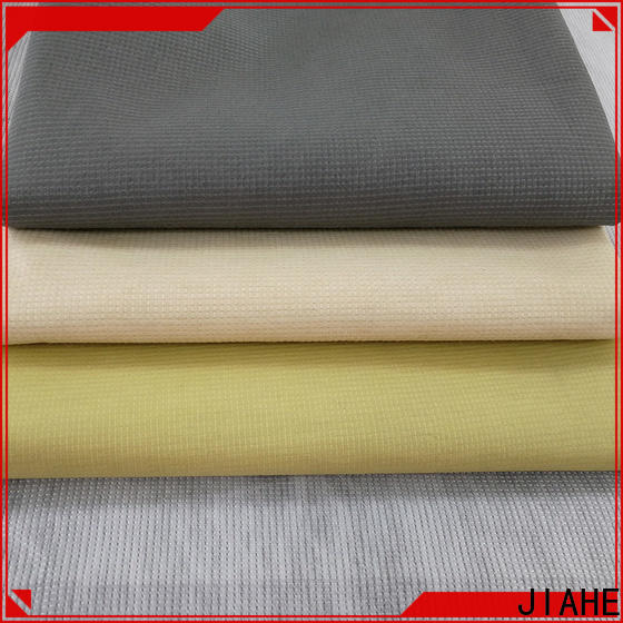 JIAHE oem non woven textile customized for filler