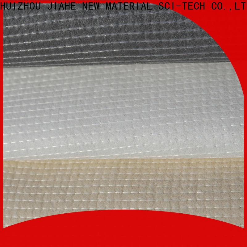 JIAHE fabric waterproof mattress cover supplier for filler