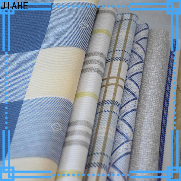 JIAHE 21m stitch bonded fabric textile for mattress