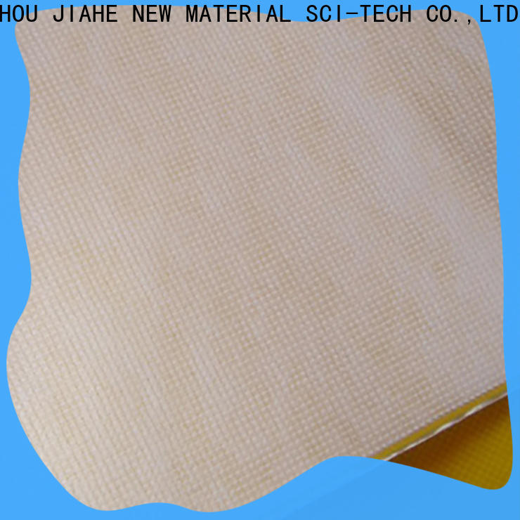 JIAHE laminated non woven bags manufacturer for box