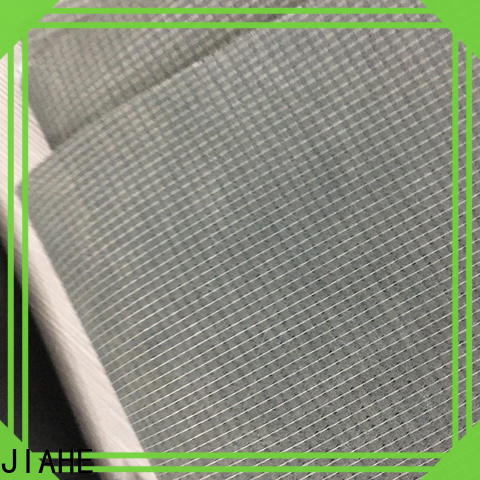 coated mattress cover material supplier for covers