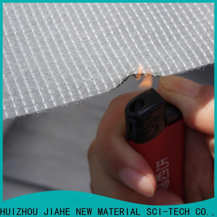 JIAHE fabric mattress protector customized for filler