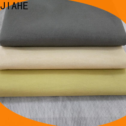 JIAHE coated non woven fabric supplier for covers