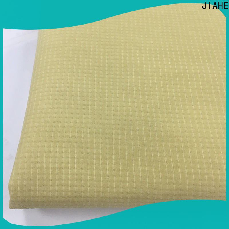 JIAHE non woven fabric customized for filler