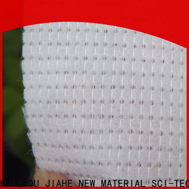 JIAHE polyester roofing fabric factory