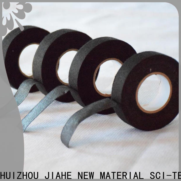 JIAHE breathable cable tape factory for floor