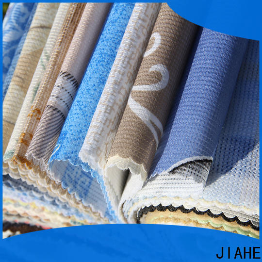 JIAHE non woven fabric line for furniture