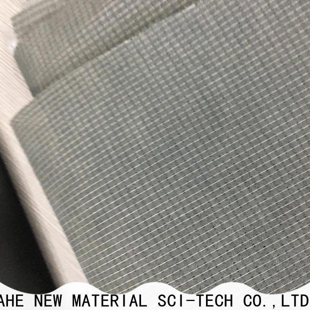 anti-slip non woven factory for filler