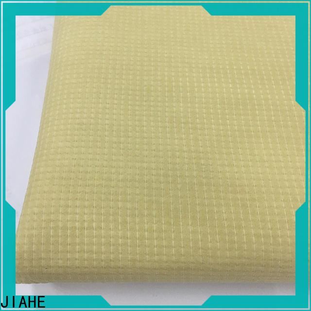grey mattress ticking fabric customized for filler