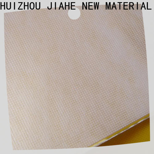 JIAHE rpet fabric customized for box