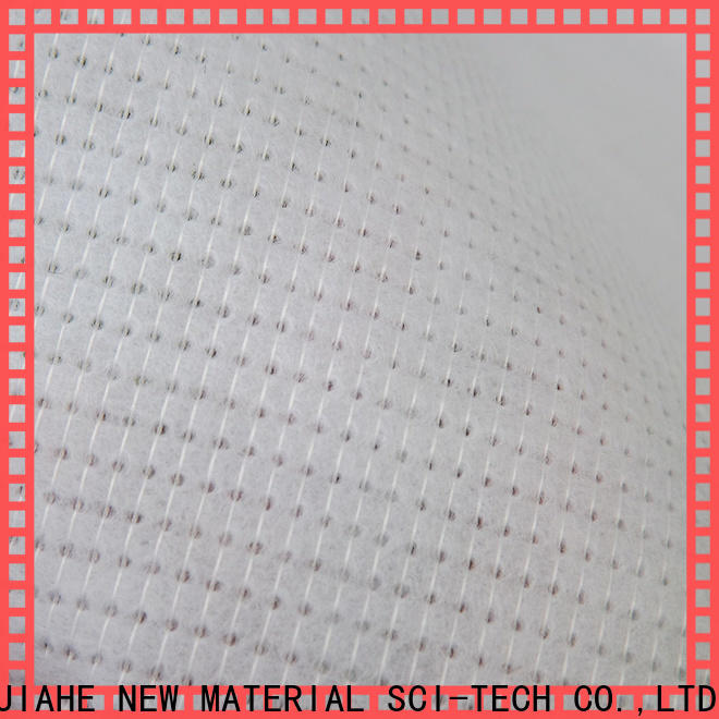 JIAHE white polyester roofing customized for roof top