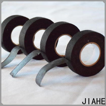 JIAHE cable tape factory for carpet