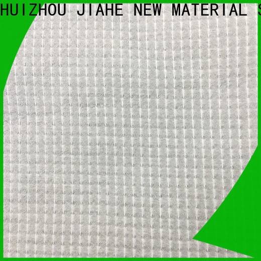 standard stitch bonded fabric customized for mattress