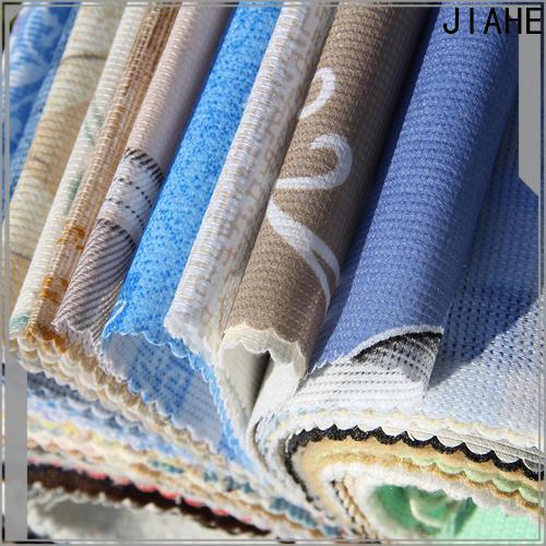 JIAHE non woven stitchbond textile for bed