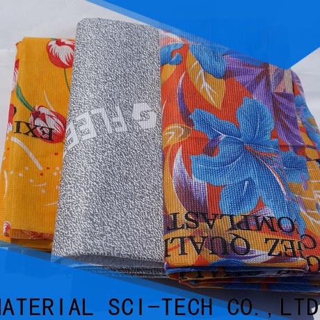 JIAHE printed non woven fabric line for filler