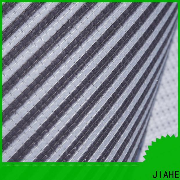 JIAHE various fireproof fabric factory for mattress