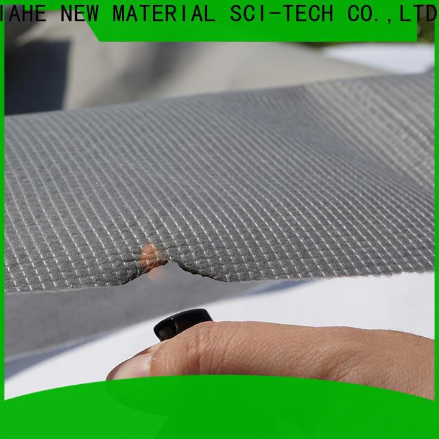 JIAHE fire retardant fabric manufacturer for mill