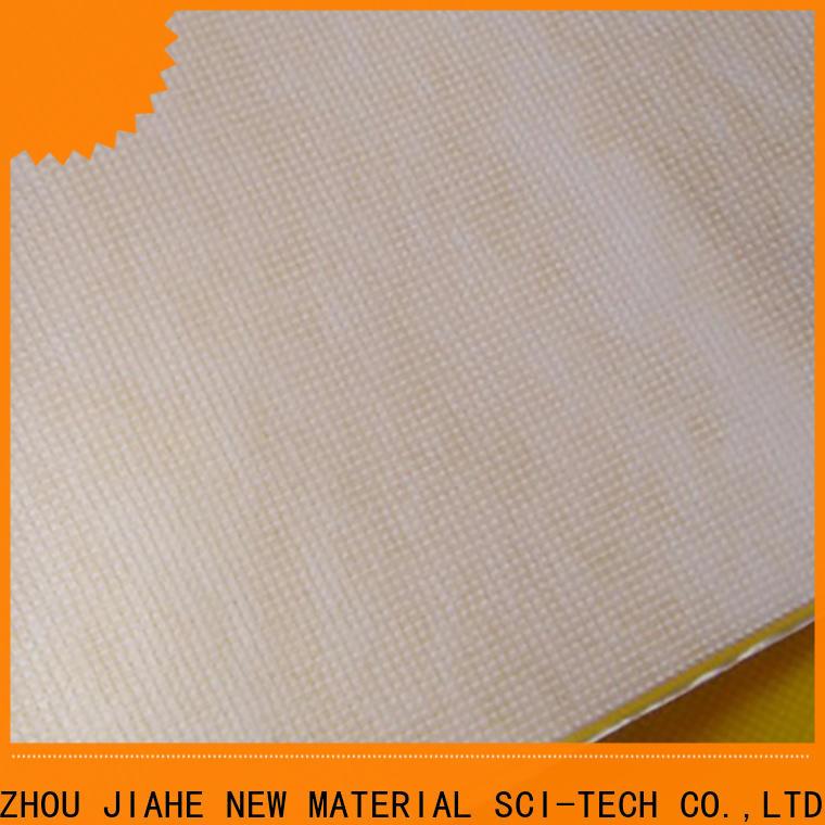 JIAHE non woven fabric bag factory for shoe bags