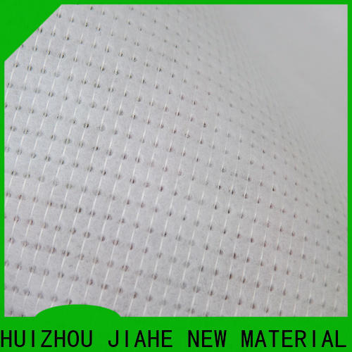 JIAHE polyester roofing factory for roof top