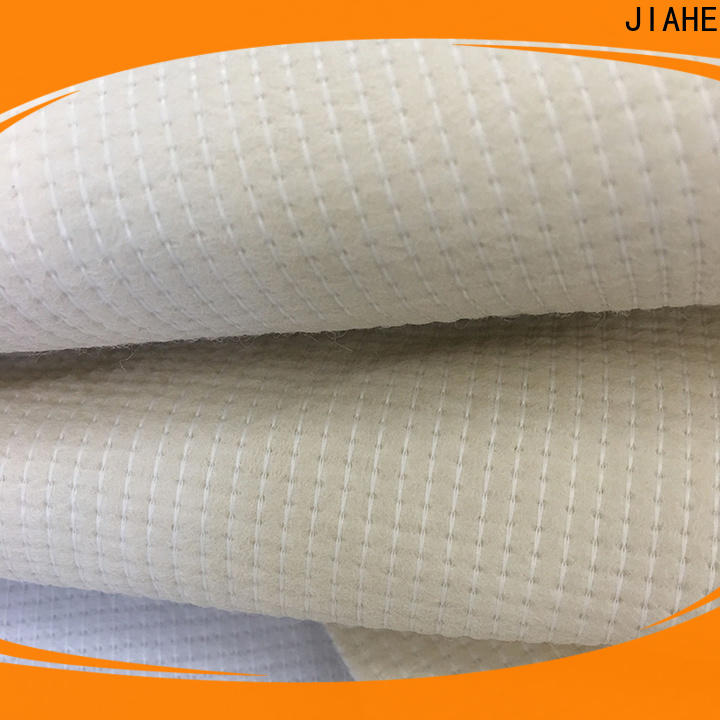 ticking stitch bonded fabric factory for sofa