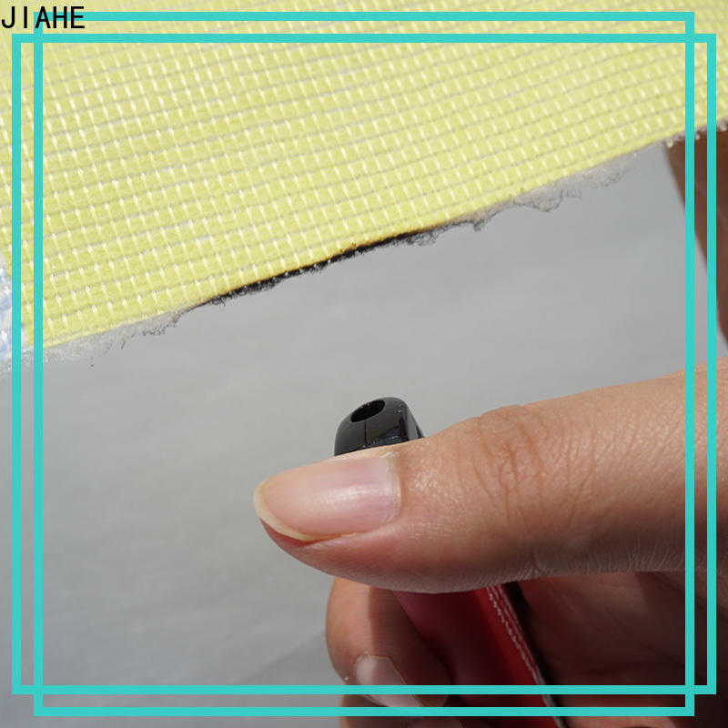 ticking fire resistant material factory for mattress