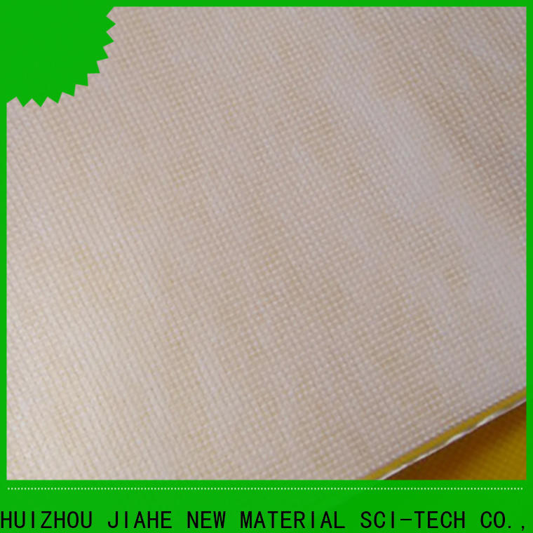 JIAHE dyed non woven bags factory for box