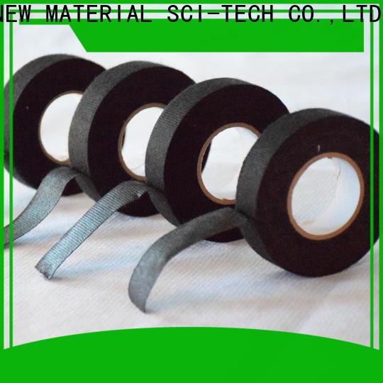 nonconductive non woven tape manufacturer for wire