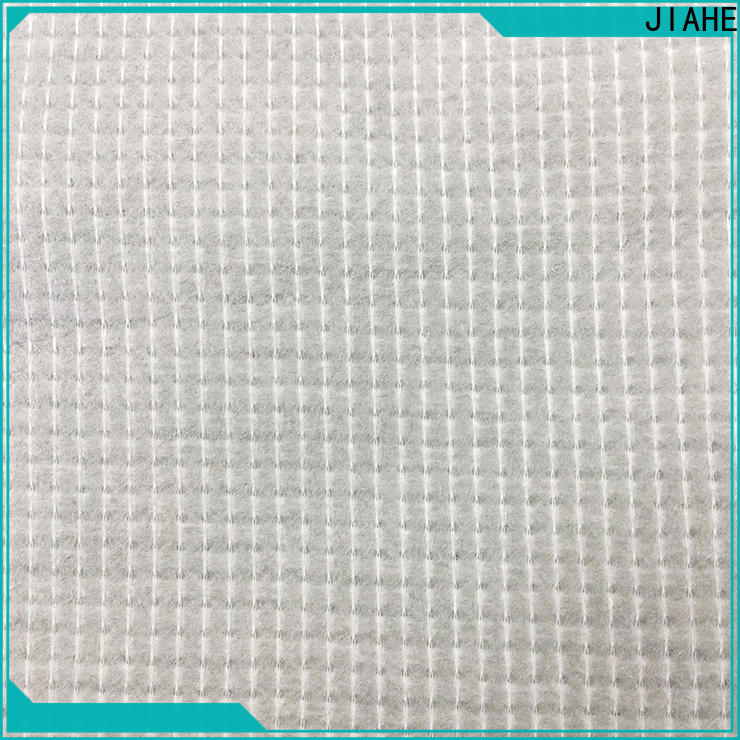 JIAHE ticking fabric mattress protector supplier for mattress