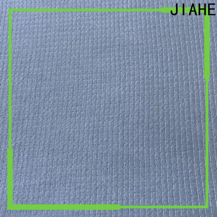 JIAHE mattress cover material supplier for mattress