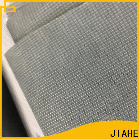 JIAHE mattress cover material customized for filler