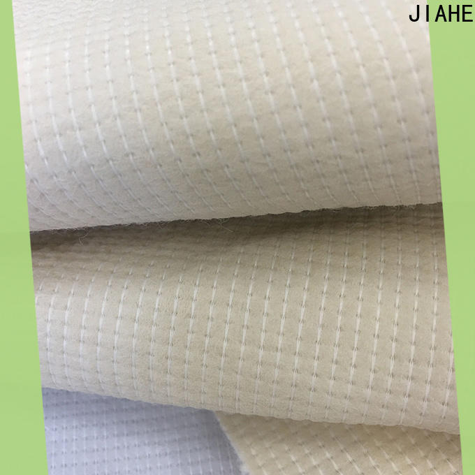 JIAHE odm mattress cover material manufacturer for covers