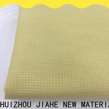 JIAHE mattress covering fabric supplier for filler