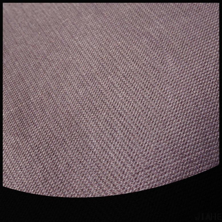 JIAHE print printed non woven fabric textile for mattress